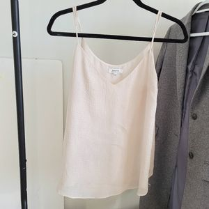 Babaton Light Pink Cami